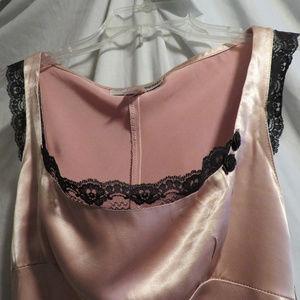NWT Necessary Objects Midi Dress